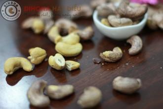 Giải mã thắc mắc ăn hạt điều có mập như nhiều người nghĩ
